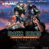 King Navalo X Banger Maker Ac - Panoramic Prod. Sean Bentley (Bang Bro EP)