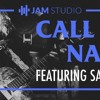 Music Maker Jam-Call My Name featuring Sam Dale (remix)