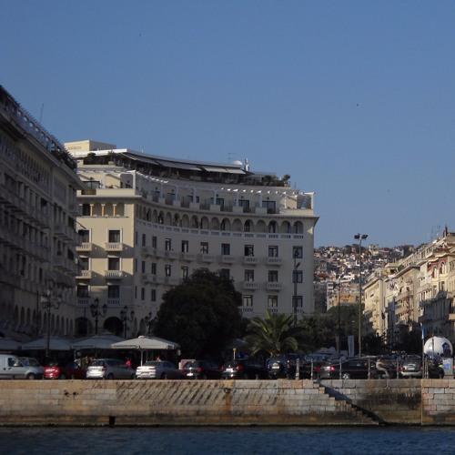 Izmir & Thessaloniki from Empire to Nation-State | Kalliopi Amygdalou
