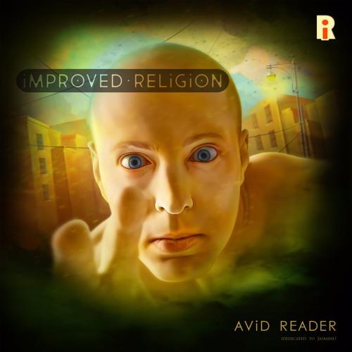 Avid Reader (Dedicated to Jasmine)