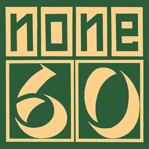 none60 Podcast 023 (Jon1st Mix)