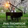 Million Reasons Imagine Medley (Lady Gaga & John Lennon) by Phil Thompson