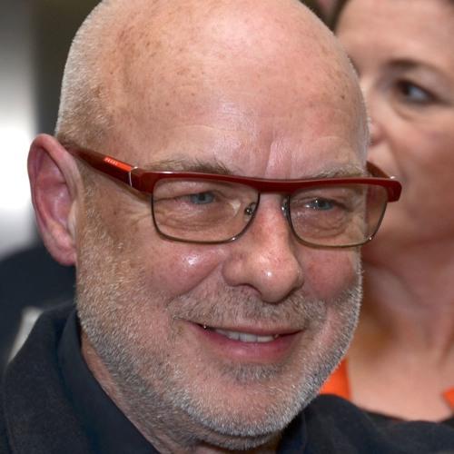 """Brian Eno: """"Economics should be a public language. But it's not."""""""