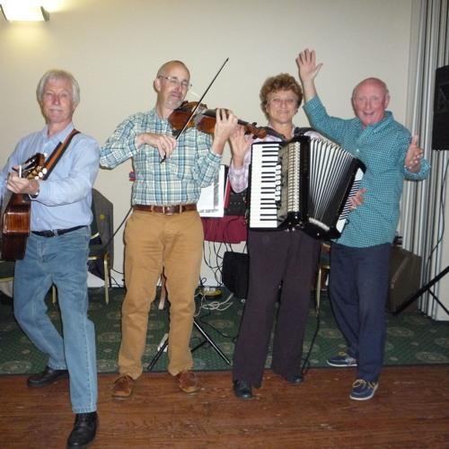 Live at Radyr Golf Club - 3 Piece Band & Dance Caller