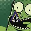 Ep50 - Desenhos adultos - Rick and Morty, Bob's Burgers e mais