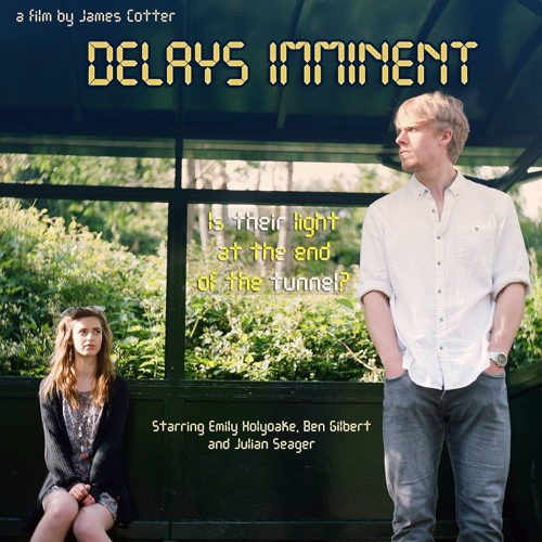 Delays Imminent OST - On The Right Track