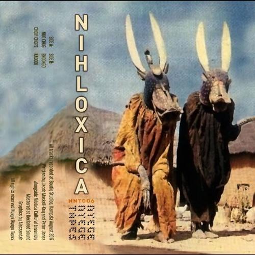 Nihiloxica - 03 - Endongo