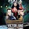 95 - Mala Y Peligrosa - Bad Bunny Ft Victor Manuel ( Samuel Editions 2K17 )