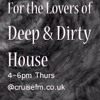 For the Love of Deep , Afro and Soulful House Live on cruisefm.co.uk 16.11.17