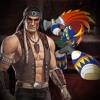 {SCRAPPED} Tomahawk Man vs Nightwolf. Rap Battle