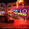 Alessio La Profunda Melodia Ft Perfecto El Cantante - Pa Lo Privado
