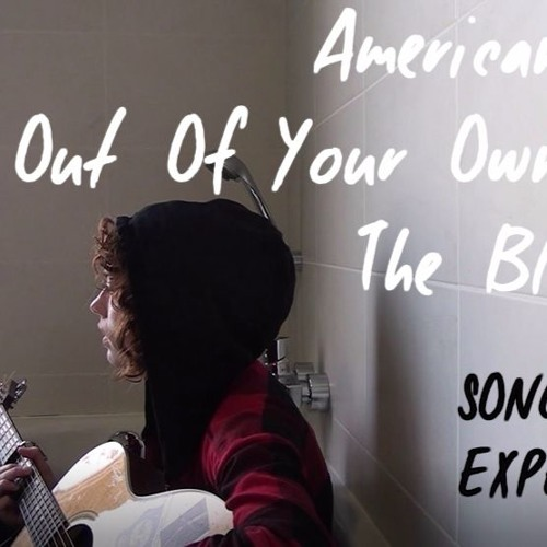 Baixar U2 - American Soul/Get Out Of Your Own Way/The Blackout (Mashup Cover   Songs Of Experience)