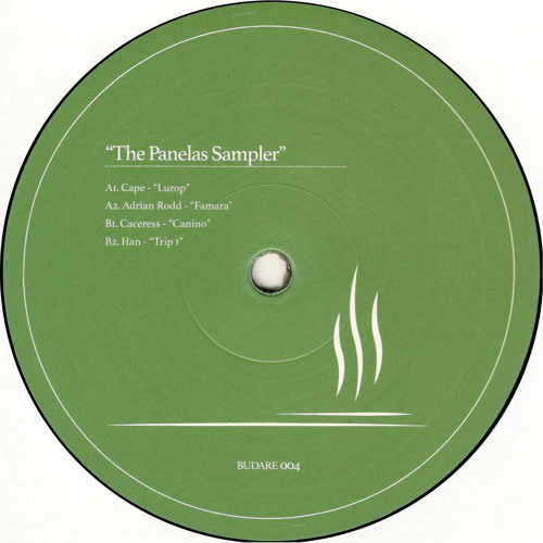 Download Various Artists - The Panelas Sampler (BUDARE004)