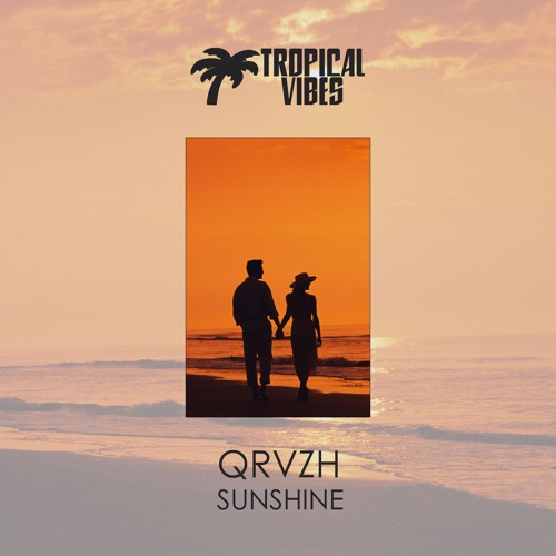QRVZH - Sunshine (Original Mix)