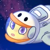 Duck Life: Space Mouth