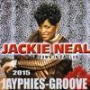 JAYPHIES & JACKIE NEAL - Down In Da Club (Jayphies-Groove) 2015