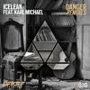 LFT053 : Iceleak feat. Karl Michael - Danger (Dead C.A.T Bounce Remix)