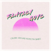 Fantasy Guys - Bedroom Soiree