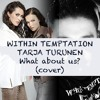 Within Temptation - Paradise (What About Us_) Bandhub Cover