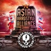 Bass Agents - Asian Hardstyle Alliance Anthem 2017
