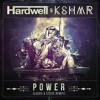 Hardwell & KSHMR - Power (Lucas & Steve Remix) [OUT NOW]
