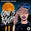 Kris Kross Amsterdam ft. Jorge Blanco - Gone Is The Night [OUT NOW]