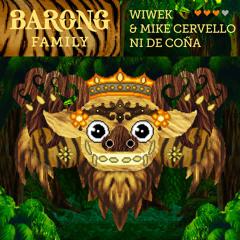 Wiwek & Mike Cervello - Ni de Coña [OUT NOW]