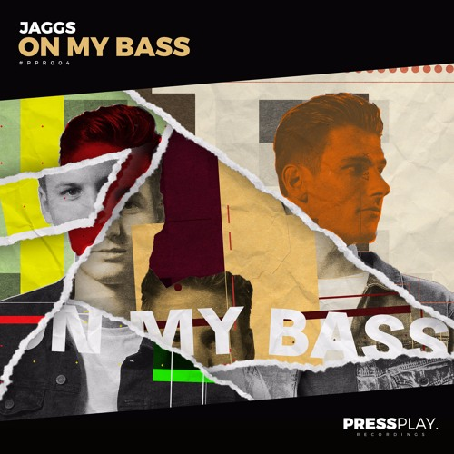 JAGGS - On My Bass (Extended Mix)