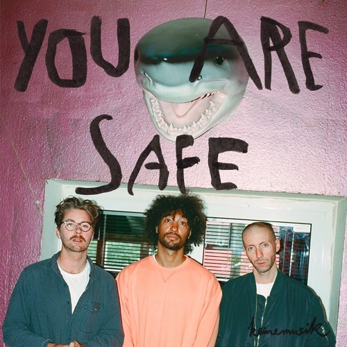 Keinemusik (Rampa, Adam Port, &ME) - You Are Safe