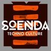 STØRM b2b Justin Timmers @ Soenda indoor 11-11-2017