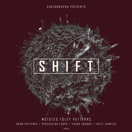 Audiomodern | Shift [Demo 4]