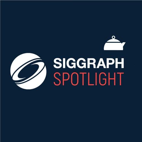 8 – SIGGRAPH Asia's Pisut Wisessing and Marisa Ginger Tontaveetong