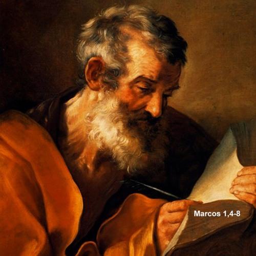 EVANGELHO SEGUNDO MARCOS Lido e comentado por professor MATTHIAS GRENZER