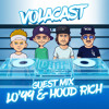 VOLAC & LO 99 & Hood Rich - VOLACAST 016 2017-11-24 Artwork