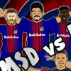 442oons - DISS TRACK🎤 [Barcelona vs Juventus 3-0 Celtic.mp3