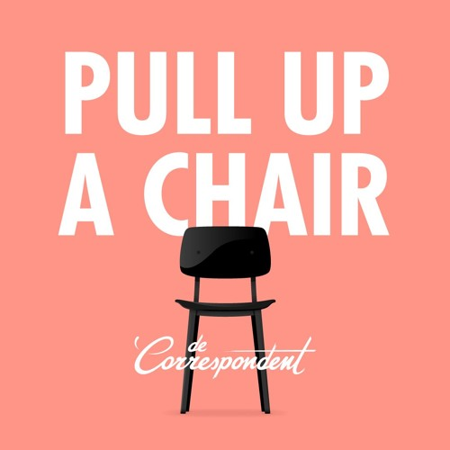 Pull Up A Chair #1 - David Fahrenthold meets Jay Rosen