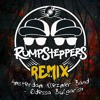 RUMPSTEPPERS REMIX - Odessa Bulgarish - Amsterdam Klezmer Band (Free DL)