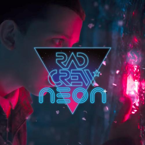 Rad Crew Neon S09E10: Stranger Things Sesong 2