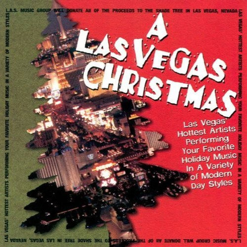 A Las Vegas Christmas Volume One
