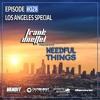 Frank Dueffel - Needful Things Los Angeles Special 028 2017-11-24 Artwork