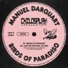 PREMIERE: Manuel Darquart - Just Be Faithful (To Me) [Childsplay]