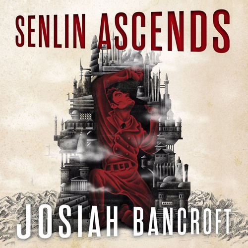 Senlin Ascends by Josiah Bancroft, read by John Banks (Audiobook extract)
