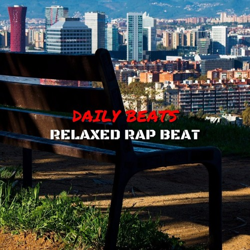Relaxed Rap Beat - Landscape | 90 bpm