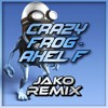 Crazy Frog - Axel F (JAKO Remix) (Free Download)