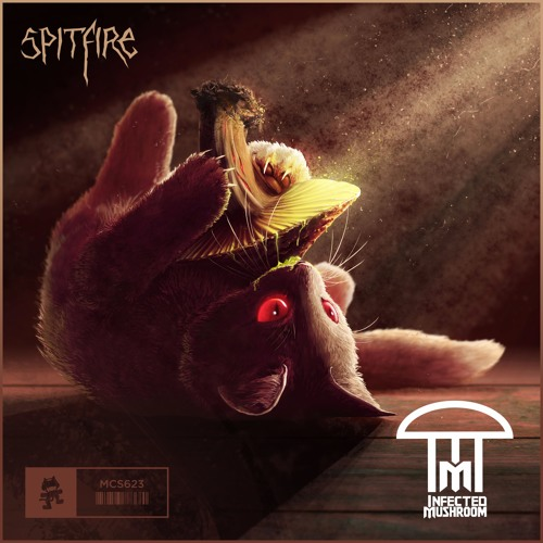 Infected Mushroom - Spitfire
