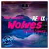 Selena Gomez & Marshmello - Wolves (Audiovista Remix)And the video remix link