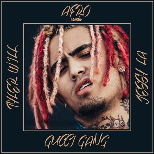 Lil Pump Gucci Gang Remix By Tyler Will X Jessy La By