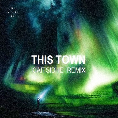kygo this town song free download
