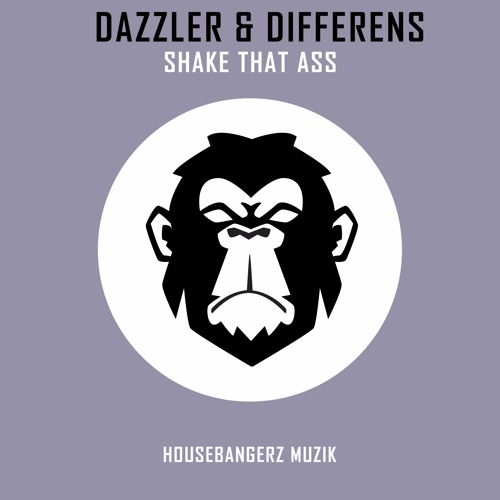 Dazzler & Differens - Shake That Ass