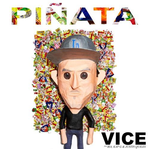 Pinata (Ft. Bia, Kap G & Justin Quiles)